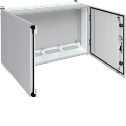 FR44E Schrank,  univers,  IP55/I,  650x1050x275mm