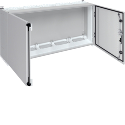 FR45E Schrank,  univers,  IP55/I,  650x1300x275mm