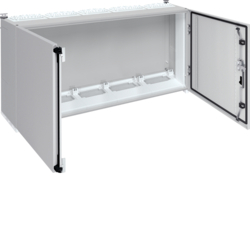 FR55E Schrank,  univers,  IP55/I,  800x1300x275mm