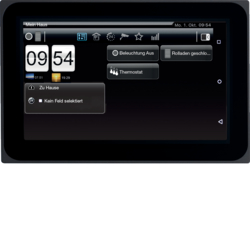 "WDI070 Touch-Panel 7"" Android"