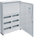 FWQ52N Feldvert.AP,  univers,  IP44, SKII, 72PLE,  HS Abstand150mm, 800x550x161mm,  Quickset